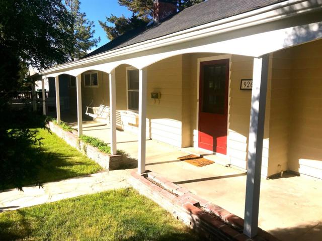 926 Newcastle Avenue, Klamath Falls, OR 97601 (#2990784) :: Rocket Home Finder