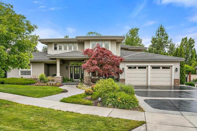 279 Island Pointe Drive, Medford, OR 97504 (#2990802) :: FORD REAL ESTATE