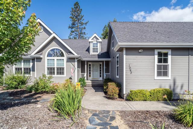 1045 Terrace Place, Shady Cove, OR 97539 (#2990925) :: FORD REAL ESTATE
