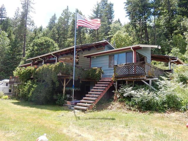 243 Taylor Road, Trail, OR 97541 (#2990938) :: FORD REAL ESTATE