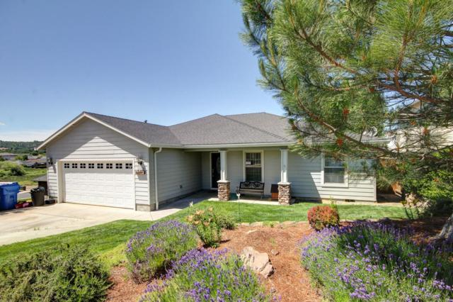 1106 Highlands Drive, Eagle Point, OR 97524 (#2990985) :: FORD REAL ESTATE