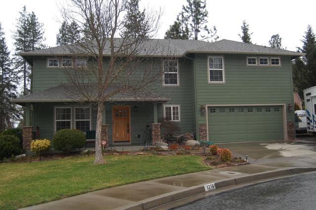 1214 Allenwood Drive, Grants Pass, OR 97527 (#2991114) :: FORD REAL ESTATE