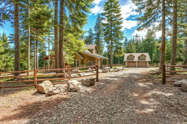 15787 Dead Indian Memorial Road, Ashland, OR 97520 (#2991120) :: FORD REAL ESTATE