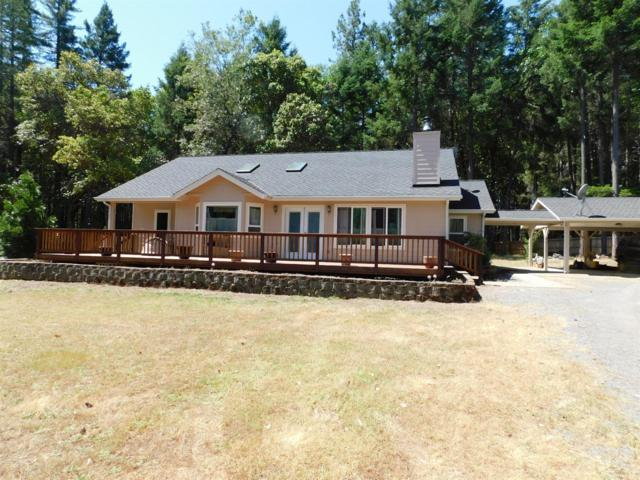 661 Kincaid Road, Williams, OR 97544 (#2991160) :: Rocket Home Finder