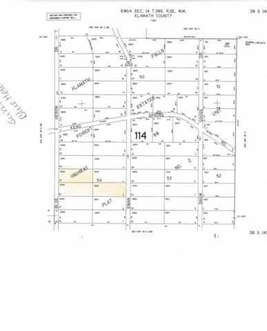 5-Lot Swan / Blue Heron Drive, Bonanza, OR 97623 (#2991167) :: FORD REAL ESTATE