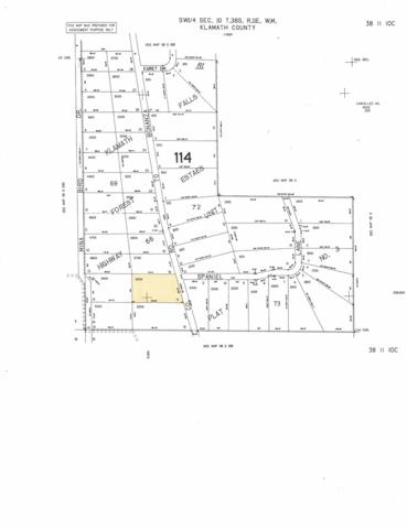 0-Lot 17 Bly Mountain Cut Off, Bonanza, OR 97623 (#2991176) :: Rocket Home Finder