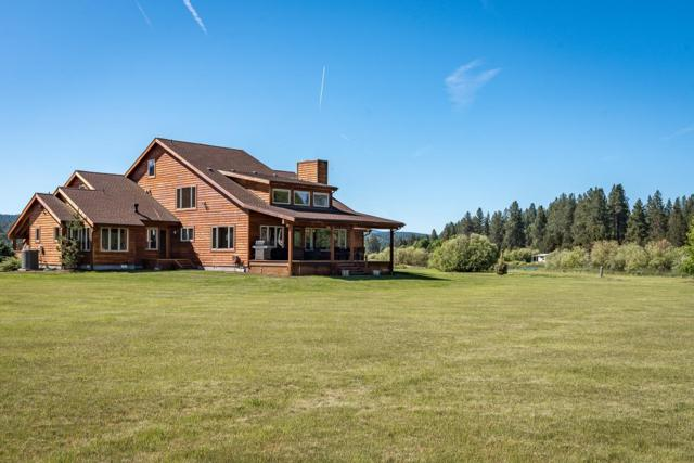 41870 Cattle Drive, Chiloquin, OR 97624 (#2991299) :: Rocket Home Finder