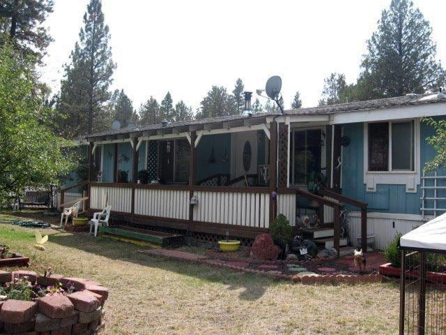 6850 Mina Bird Drive, Bonanza, OR 97623 (#2991306) :: Rocket Home Finder