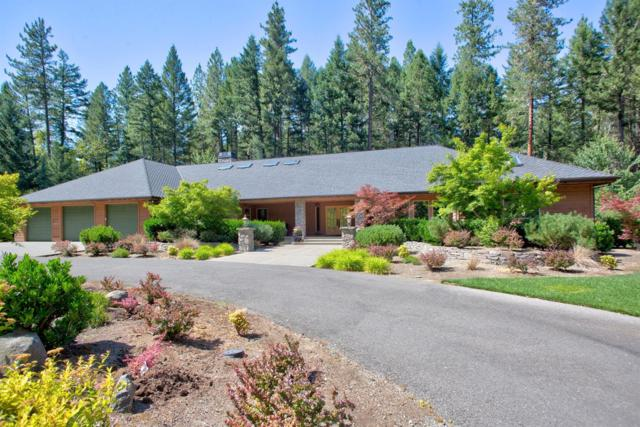 1265 Powell Creek Road, Williams, OR 97544 (#2991418) :: FORD REAL ESTATE
