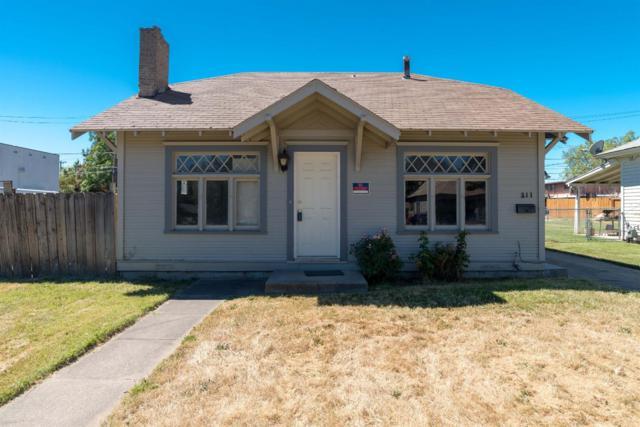 211 W Jackson Street, Medford, OR 97501 (#2991551) :: Rocket Home Finder