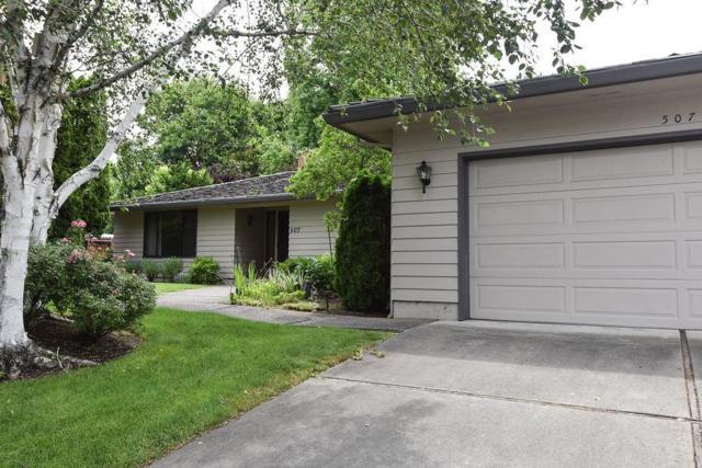 507 Golf View Drive, Medford, OR 97504 (#2991646) :: Rocket Home Finder