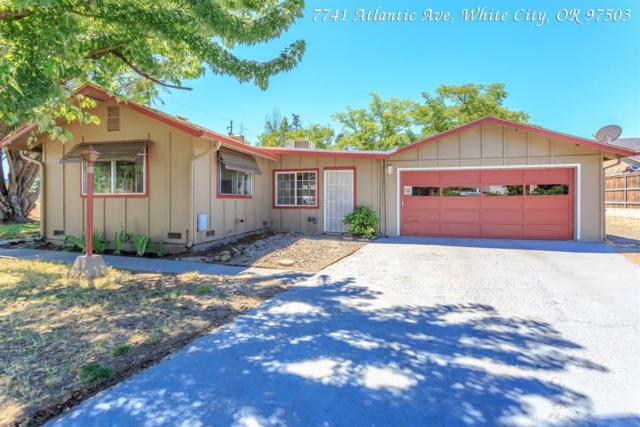7741 Atlantic Avenue, White City, OR 97503 (#2991675) :: Rocket Home Finder