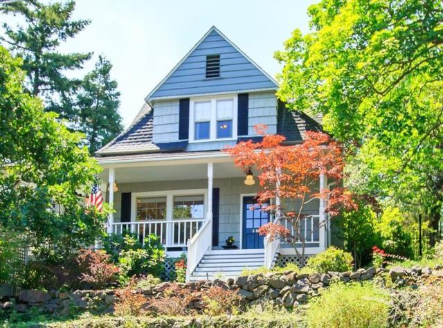 342 Vista Street, Ashland, OR 97520 (#2991747) :: Rocket Home Finder