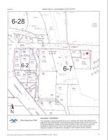 1760 E Pine Street, Central Point, OR 97502 (#2991765) :: Rocket Home Finder