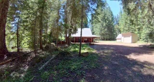 1 Fish Lake Tract G, Eagle Point, OR 97524 (#2991785) :: Rocket Home Finder