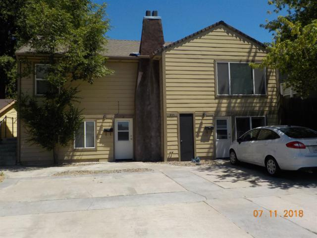 235 Crater Lake Parkway, Klamath Falls, OR 97601 (#2991860) :: Rocket Home Finder