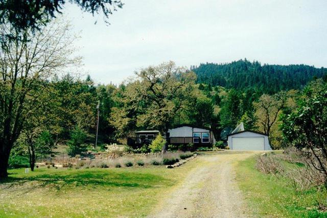 980 Schiefflin Gulch Road, Gold Hill, OR 97525 (#2991877) :: Rocket Home Finder