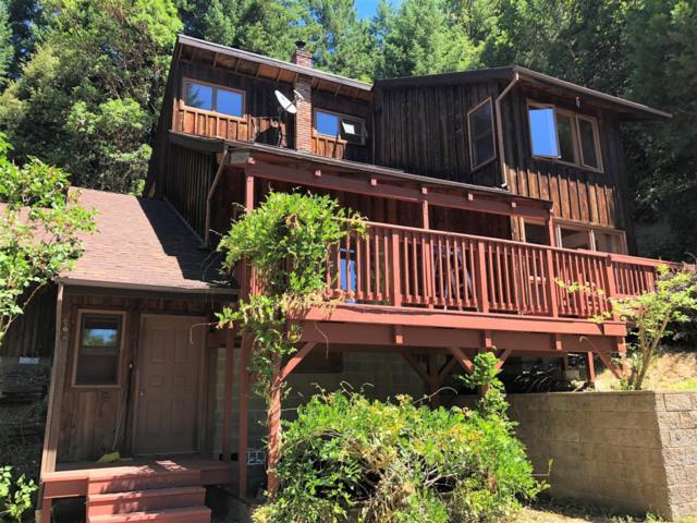 4400 Cedar Flat Road, Williams, OR 97544 (#2991926) :: Rocket Home Finder