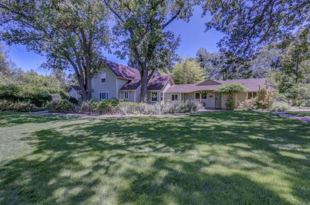 1625 Camp Baker Road, Medford, OR 97501 (#2991927) :: Rocket Home Finder
