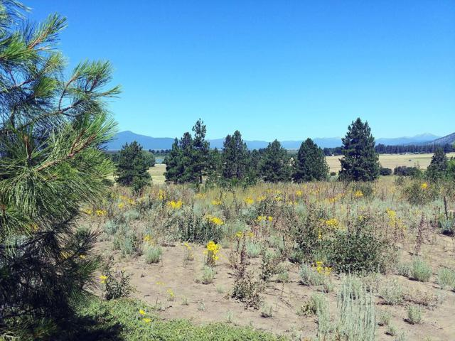 18-lot N Lakeland Rd, Chiloquin, OR 97624 (#2991932) :: FORD REAL ESTATE