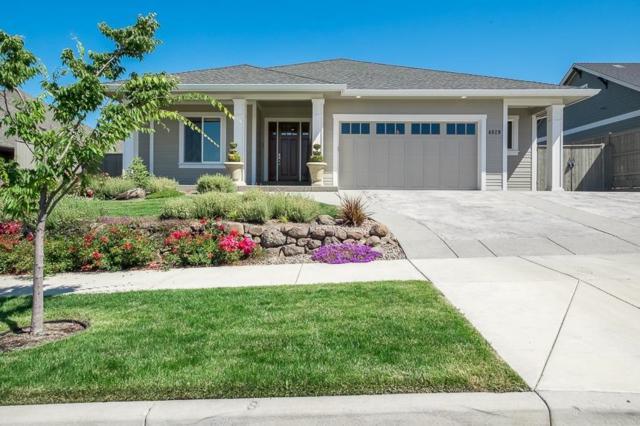4029 Crystal Springs Drive, Medford, OR 97504 (#2991933) :: Rocket Home Finder