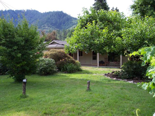 6595 Rogue River Highway, Grants Pass, OR 97527 (#2991967) :: Rocket Home Finder
