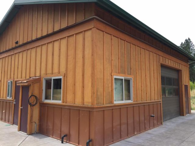 20140 Williams Highway, Williams, OR 97544 (#2991978) :: FORD REAL ESTATE