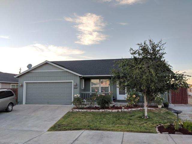 3841 Valley Meadows Drive, White City, OR 97503 (#2991985) :: Rocket Home Finder