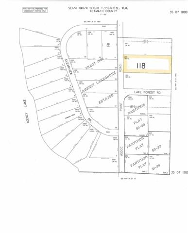 200-Lot Modoc Point, Chiloquin, OR 97624 (#2991994) :: Rocket Home Finder