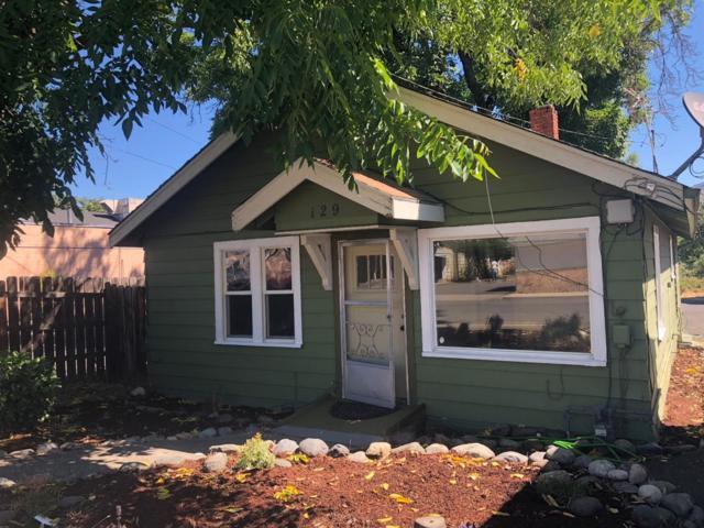 129 S Main Street, Phoenix, OR 97535 (#2992032) :: Rocket Home Finder