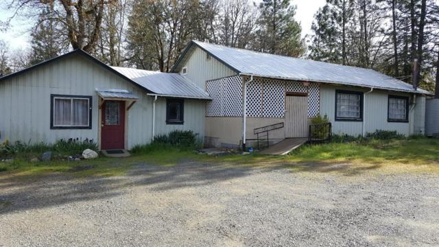 338 Caves Highway Highway, Cave Junction, OR 97523 (#2992042) :: FORD REAL ESTATE