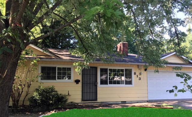813 Ellen Avenue, Medford, OR 97501 (#2992056) :: Rocket Home Finder