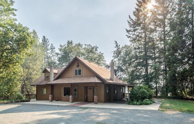 6219 E Evans Creek Road, Rogue River, OR 97537 (#2992112) :: Rocket Home Finder