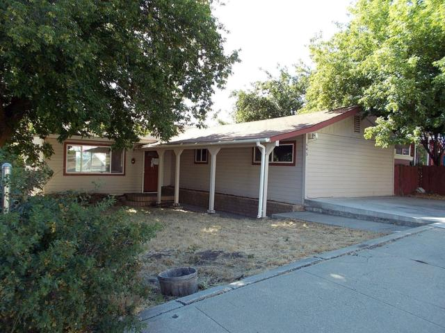 643 N F Street, Lakeview, OR 97630 (#2992131) :: Rocket Home Finder