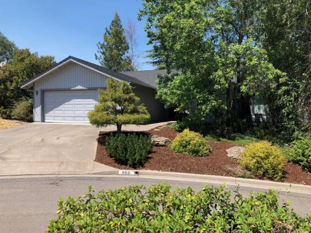 860 E Pebble Beach Drive, Ashland, OR 97520 (#2992142) :: Rocket Home Finder