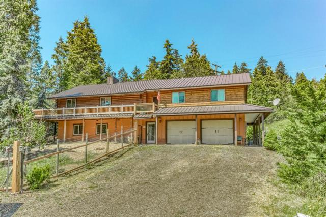 11266 Mt Ashland Ski Road, Ashland, OR 97520 (#2992161) :: Rocket Home Finder