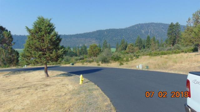 0-lot 1077 Turnstone Dr, Klamath Falls, OR 97601 (#2992208) :: FORD REAL ESTATE