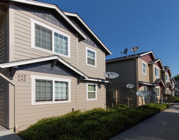 630-632 Midway Road, Medford, OR 97501 (#2992218) :: Rocket Home Finder