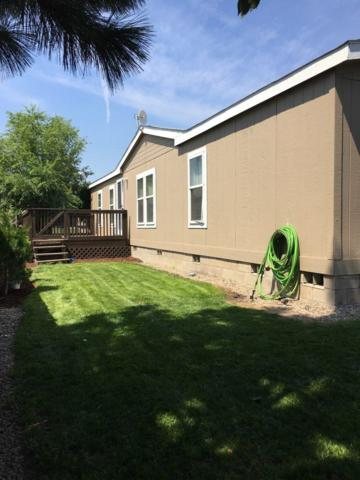 4428 Cleveland Avenue, Klamath Falls, OR 97601 (#2992223) :: Rocket Home Finder
