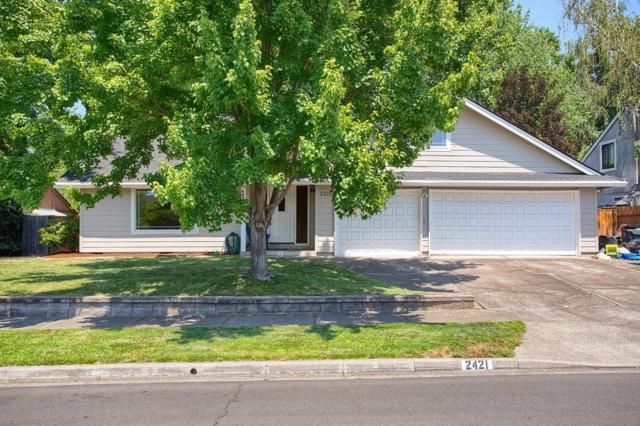2421 Greenbrook Drive, Medford, OR 97504 (#2992229) :: Rocket Home Finder