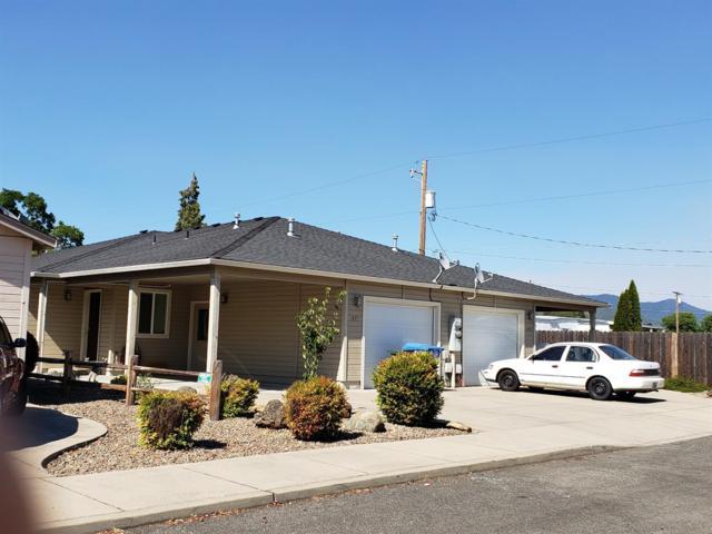 1471-1473 Kellenbeck Avenue, Grants Pass, OR 97527 (#2992237) :: Rocket Home Finder
