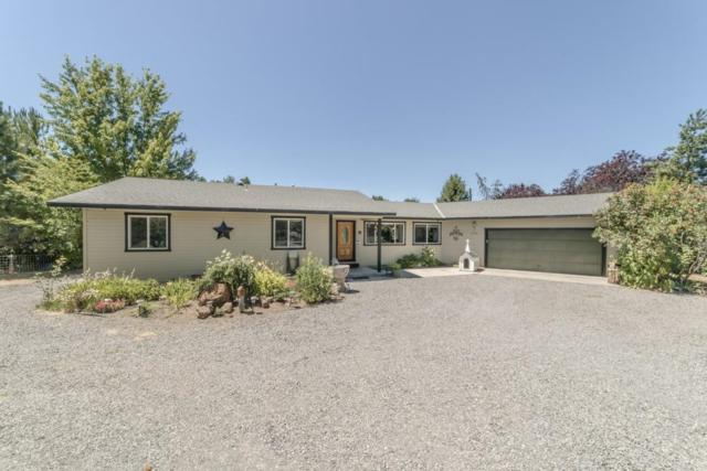 39750 Modoc Point Road, Chiloquin, OR 97624 (#2992291) :: Rocket Home Finder