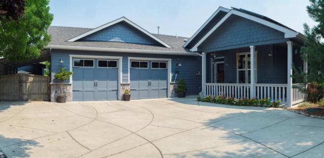 125 Tracy Lane, Medford, OR 97501 (#2992501) :: Rocket Home Finder