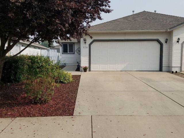 438 Crystal Drive, Eagle Point, OR 97524 (#2992552) :: Rocket Home Finder