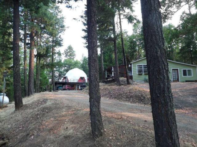 1010 W Fork Creek Road #5403, Trail, OR 28773 (#2992666) :: Rocket Home Finder