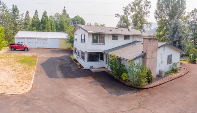 502 Upper River Road, Gold Hill, OR 97525 (#2992717) :: Rocket Home Finder