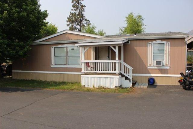 1505 Madison Street #78, Klamath Falls, OR 97603 (#2992900) :: Rocket Home Finder