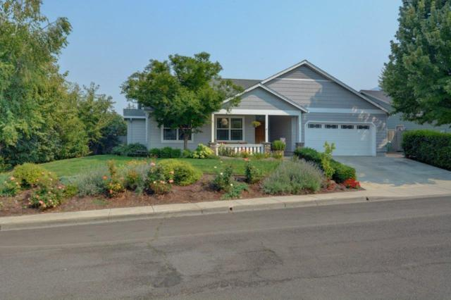 250 Meadow Slope Drive, Talent, OR 97540 (#2993038) :: Rocket Home Finder