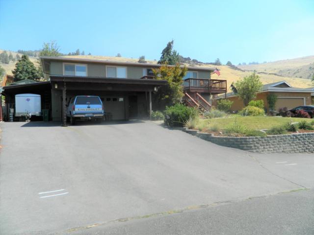 1225 Hilton Drive, Klamath Falls, OR 97603 (#2993120) :: Rocket Home Finder