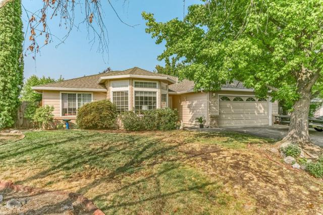 117 Meadow View Drive, Phoenix, OR 97535 (#2993342) :: Rocket Home Finder